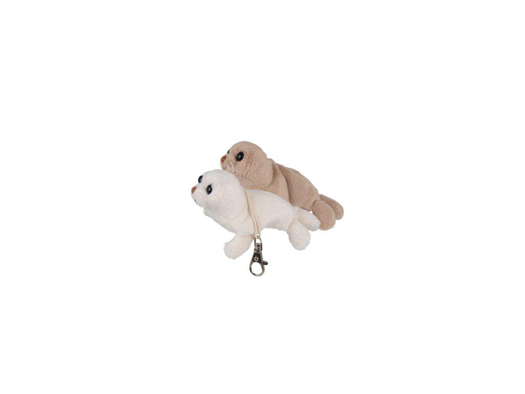 KLÍČENKA HOOVER A HERB - tuleň