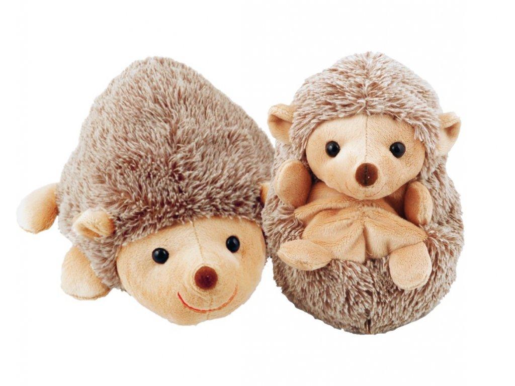 ježek SWEET HUBERT (ležící)