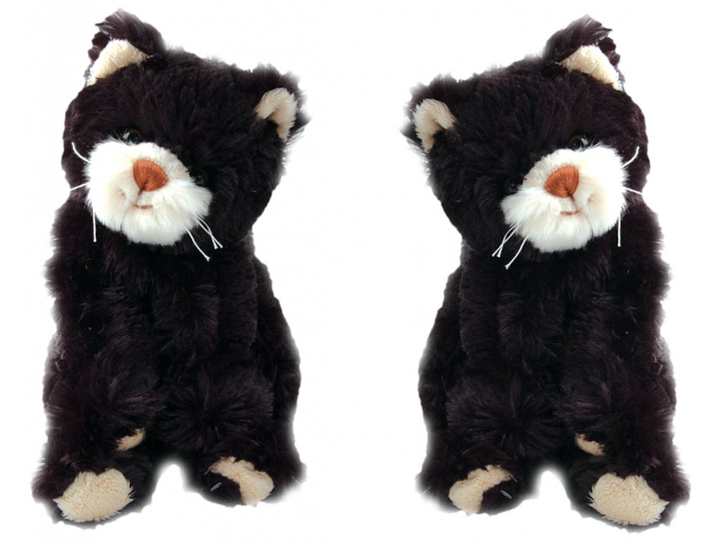 BAMBO kočička černá