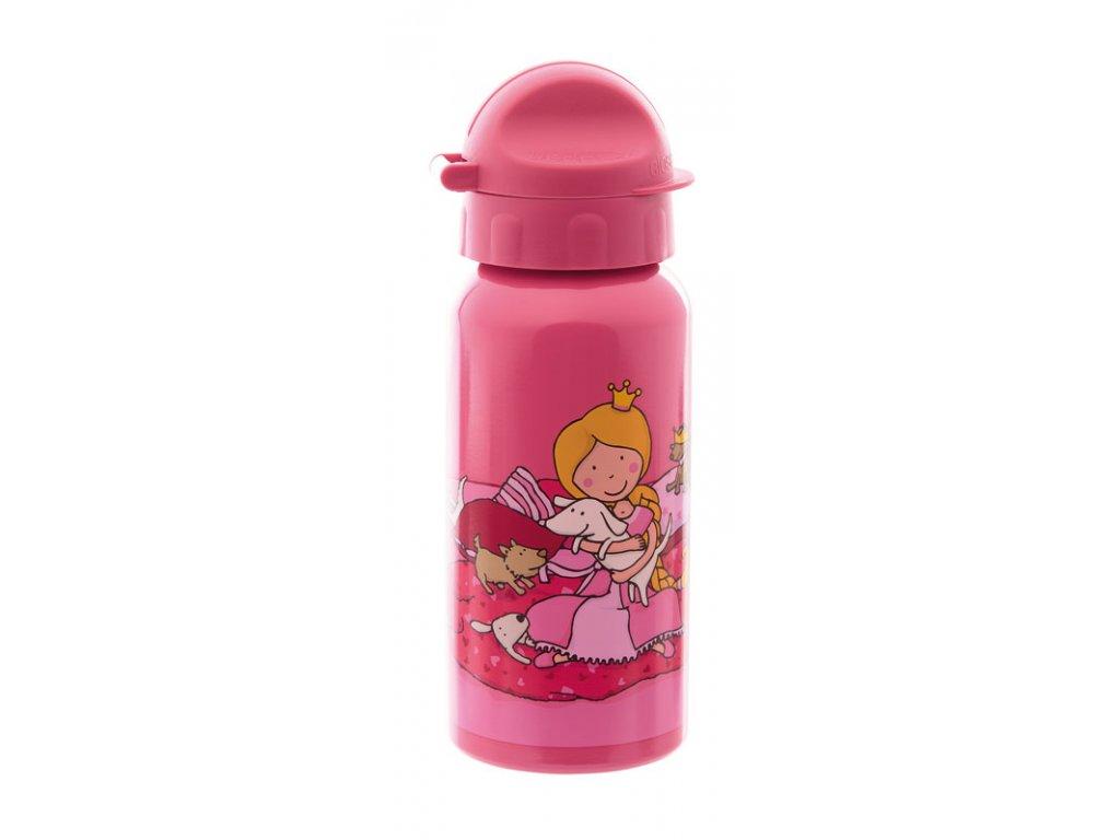 lahvička na pití Princezna  BRANDS PINKY QUEENY