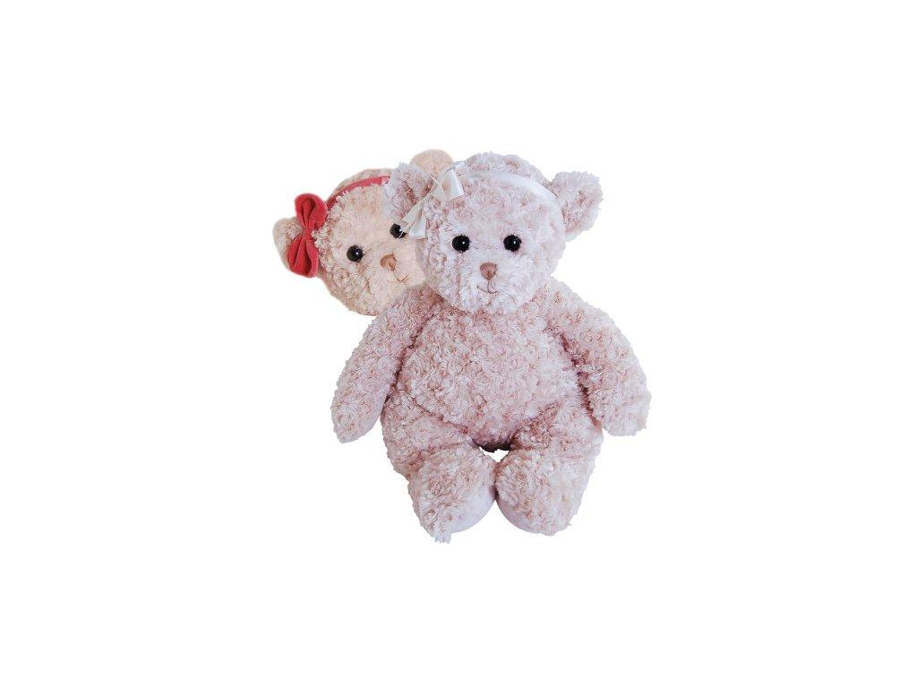 BK POLA THE LITTLE SISTER  - medvěd (55cm)