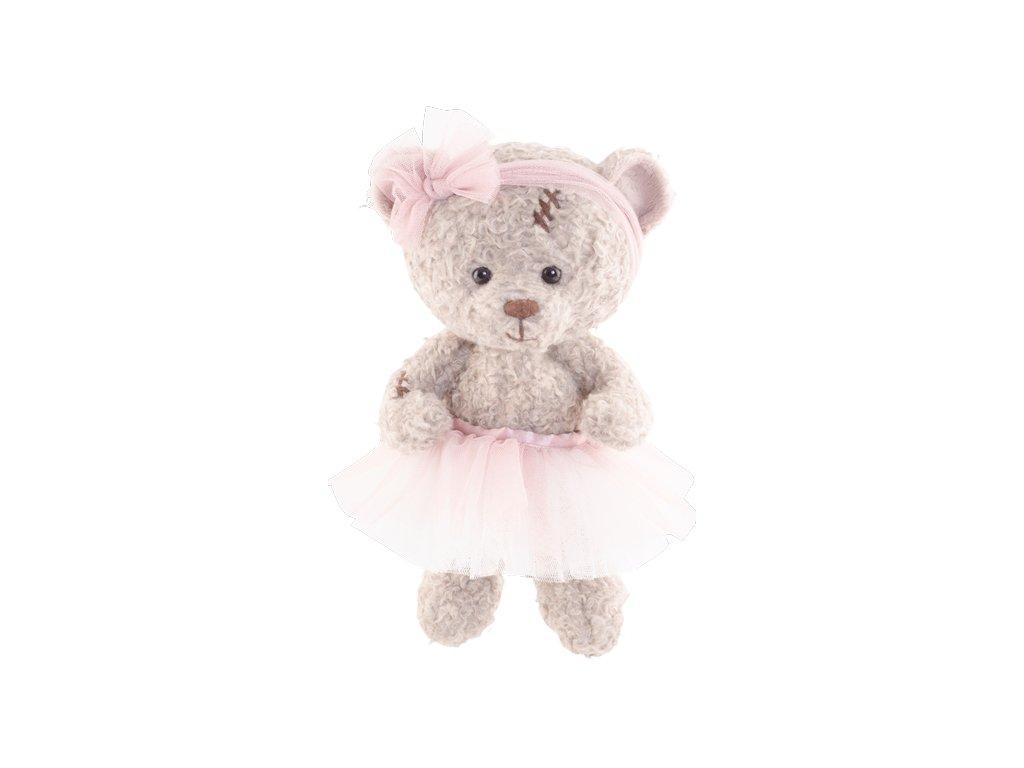 Medvídek prima Ballerina Eleonore (25cm)