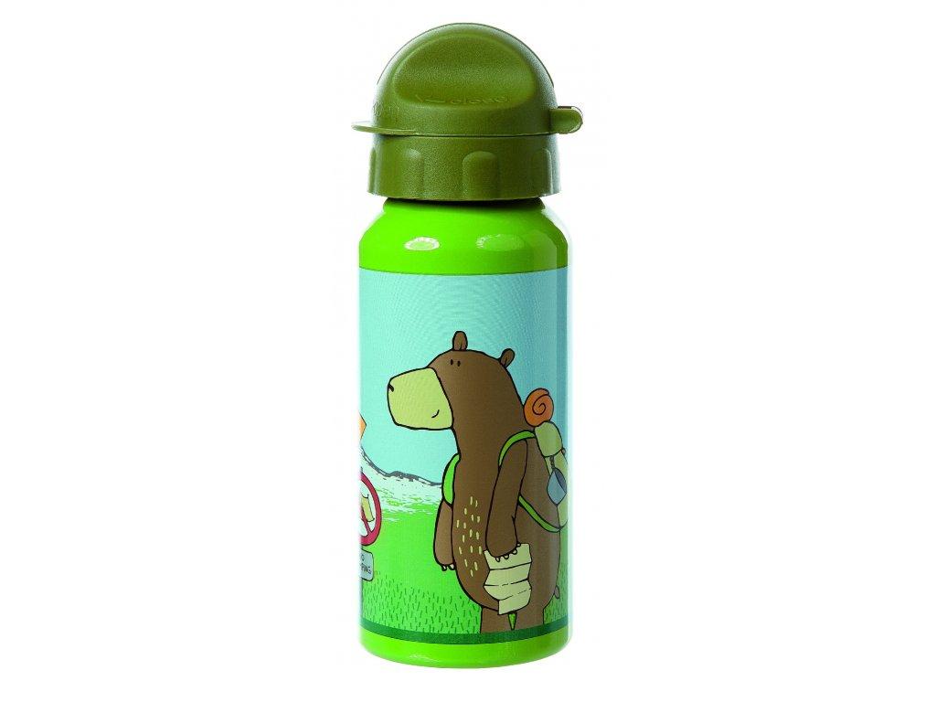 lahvička na pití Forest Grizzly