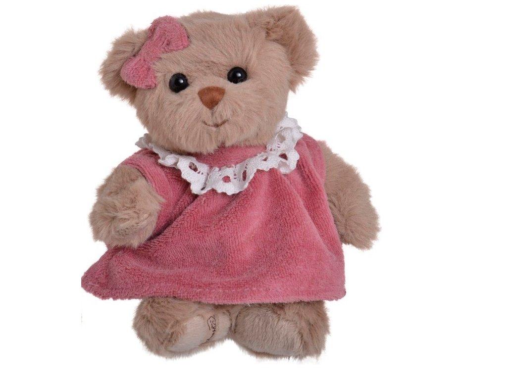 Medvídek Aurora (15cm)