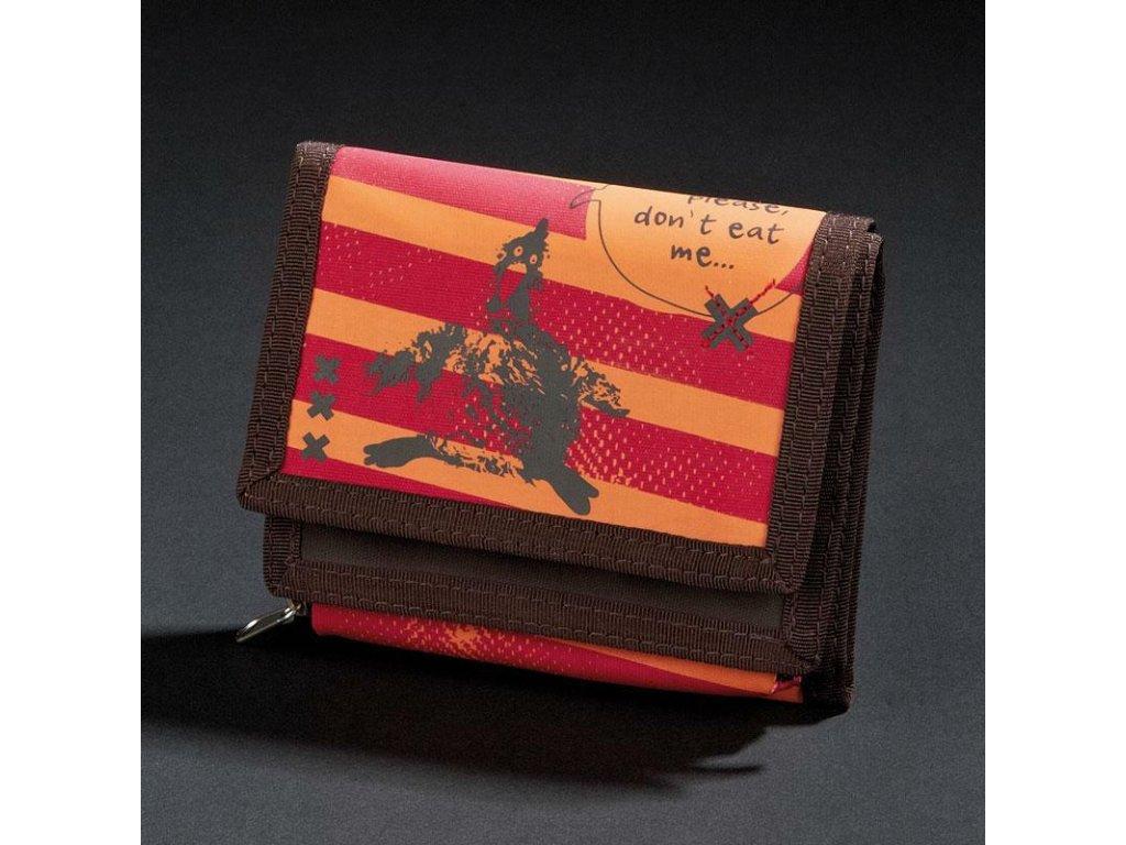 peněženka malá BST