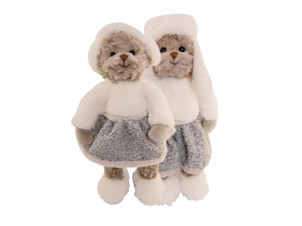 medvídek ELLA (šaty)