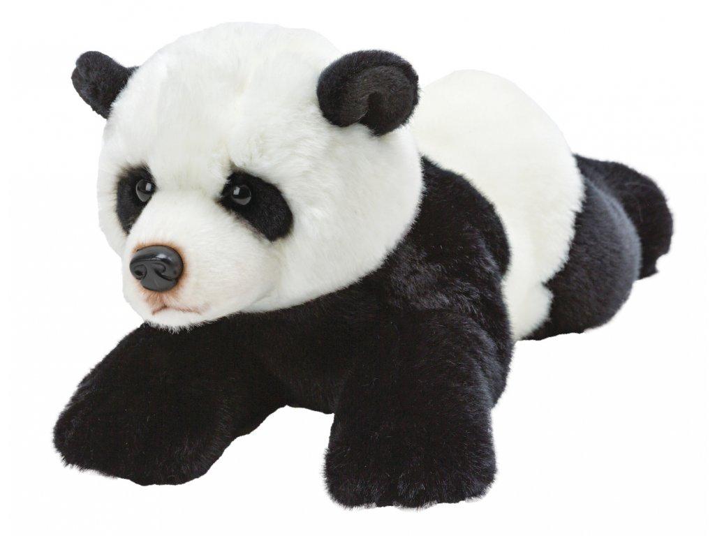 medvěd panda Yomiko  plyšový střední