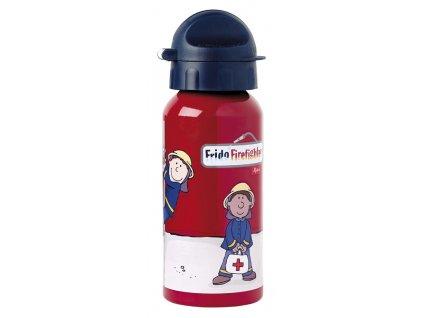 lahvička na pití Hasič FRIDO FIREFIGHTER