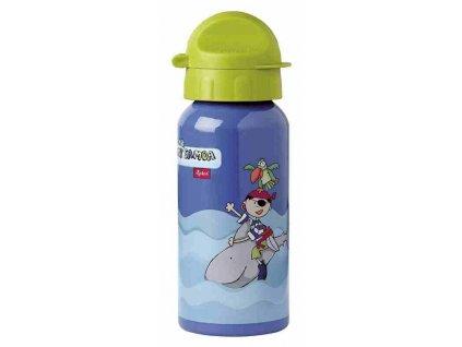 lahvička na pití Pirát SAMMY SAMOA