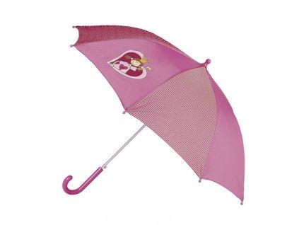 Deštník Princezna PINKY QUEENY