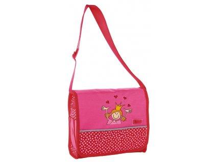 Taška přes rameno Princezna PINKY QUEENY