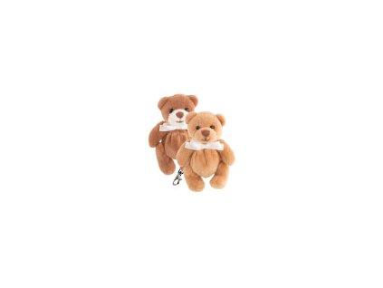 BK TEDDYT KR klíčenka medvídek dva druhy Bukowski Design NOVINKA