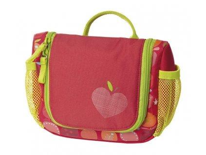 pouzdro na hygienu Jablíčko APFELHERZ
