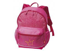 Princezna PINKY QUEENY batoh pro školáky na volný čas (31x25x12 cm) sigikid c0ad2bc42a